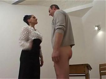 German Mistress 1