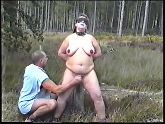 Helpless Whore on Parade