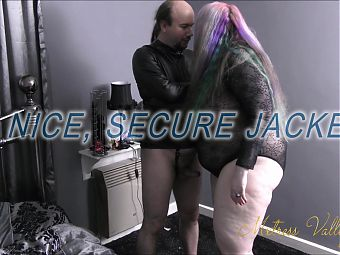 Straitjacket Clips - Trailer